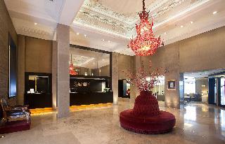 Savoy Hotel Buenos Aires - Diele