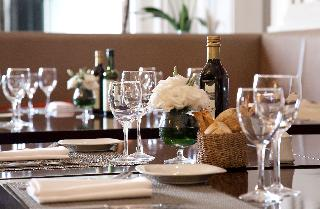 Savoy Hotel Buenos Aires - Restaurant