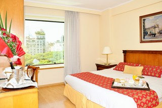 Imperial Park Hotel - Generell