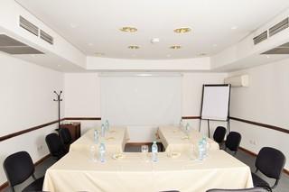 Imperial Park Hotel - Konferenz