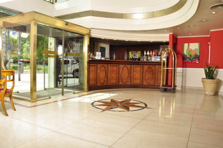 Imperial Park Hotel - Diele