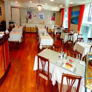 Imperial Park Hotel - Restaurant