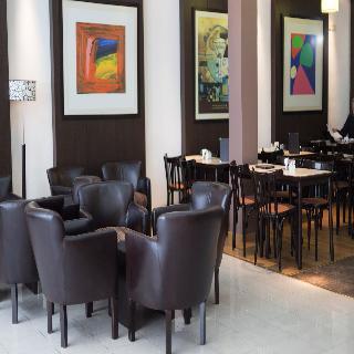 Uthgra De las Luces - Restaurant