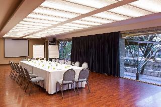 NH Córdoba Panorama - Konferenz