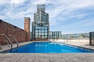 NH Córdoba Panorama - Pool