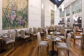 NH Córdoba Panorama - Restaurant