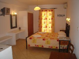 Anixi Hotel Mykonos, Ornos Beach,