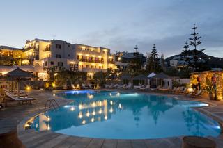 Kamari Hotel, Platis Gialos,