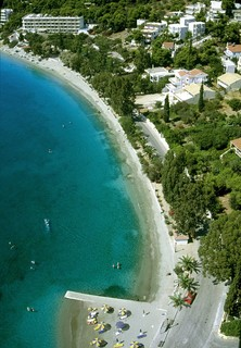 New Aegli Hotel, Askeli Beach, Poros Island,