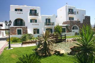Naxos Resort Beach Hotel, Chora, Saint George Beach,