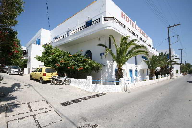 Mare Naxia Hotel, Aghios Georgios Beach,n/a