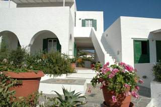 Alkyoni Villas
