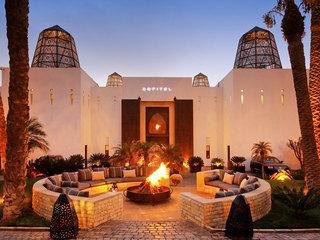 Sofitel Agadir Royal…, Bp 226 Cité Founty P4 Baie…