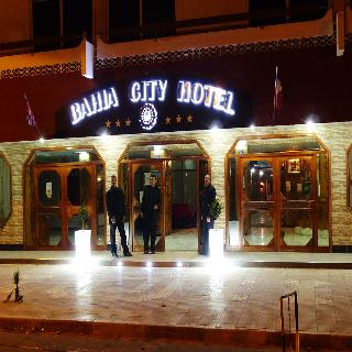 Bahia City Hotel, Rue Des Administrations Publiques,