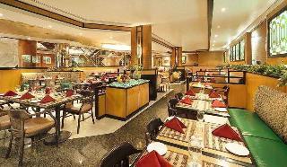 Admiral Plaza - Restaurant
