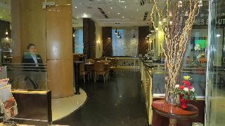 Al Jawhara Gardens - Restaurant