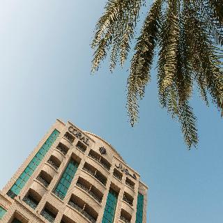 Coral Deira Dubai, P.o.box 82999, Al Muraqabat…