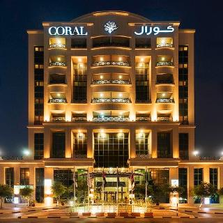 Coral Deira Dubai - Generell