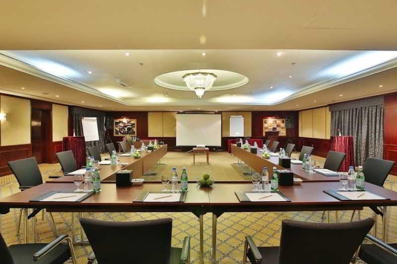 Coral Deira Dubai - Konferenz