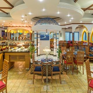 Coral Deira Dubai - Restaurant