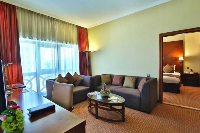Coral Deira Dubai - Zimmer