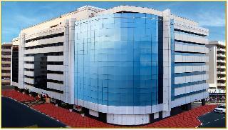 Holiday Inn Downtown Dubai - Generell