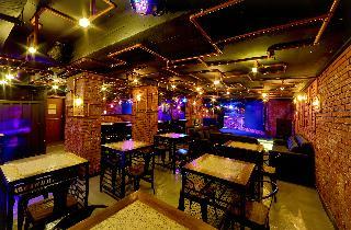 Holiday Inn Downtown Dubai - Bar