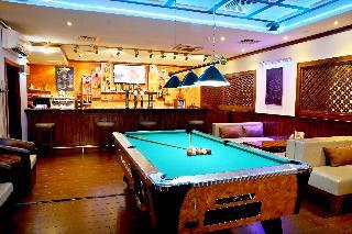 Holiday Inn Downtown Dubai - Sport