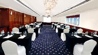 Holiday Inn Downtown Dubai - Konferenz