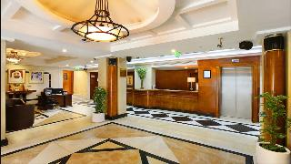 Holiday Inn Downtown Dubai - Diele