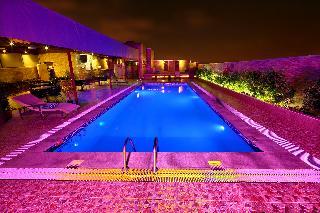 Holiday Inn Downtown Dubai - Pool