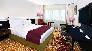 Holiday Inn Downtown Dubai - Zimmer