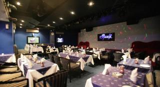 Imperial Suites - Restaurant