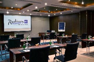 Radisson Blu Deira Creek - Konferenz
