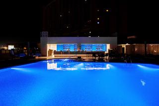 Radisson Blu Deira Creek - Pool