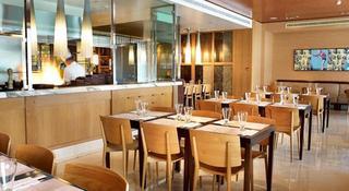 Radisson Blu Deira Creek - Restaurant