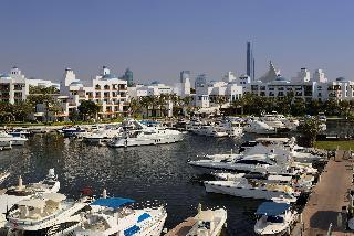Park Hyatt Dubai - Generell