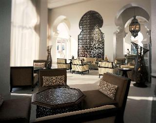 Park Hyatt Dubai - Bar