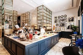 Park Hyatt Dubai - Restaurant