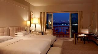 Park Hyatt Dubai - Zimmer