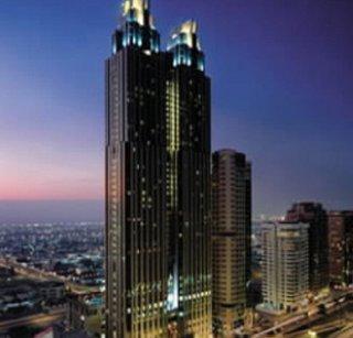 Shangri - La Hotel Dubai