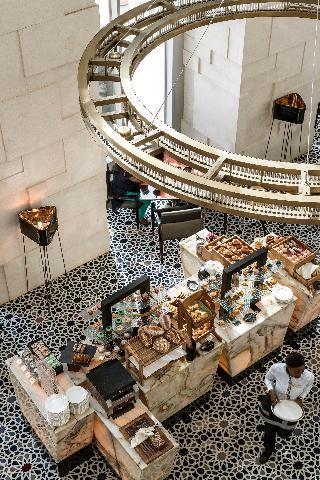 Shangri-la Hotel Dubai, P.o.box 75880, Sheikh Zayed…