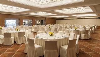 Sheraton Dubai Creek Hotel and Towers - Generell