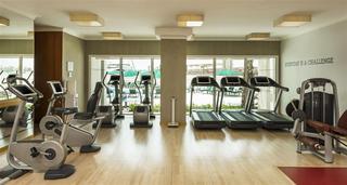 Sheraton Dubai Creek Hotel and Towers - Sport