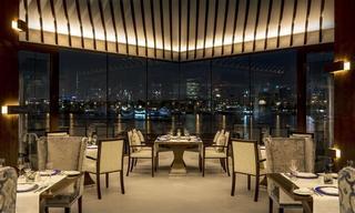 Sheraton Dubai Creek Hotel and Towers - Restaurant
