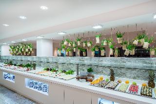 Iberostar Bellevue - Restaurant