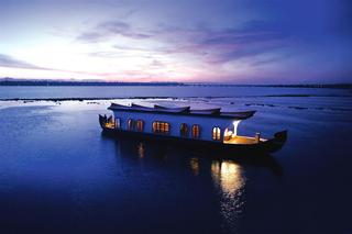 Le Meridien Cochin, Maradu, Cochin - Kerala,
