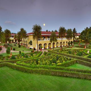 The Lalit Golf & Spa…, Raj Baga, Canacona, South…