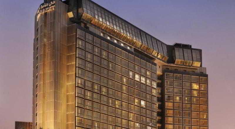 JW Marriott Hotel Kuwait…, Al Shuhada Street.city Centre,26302
