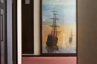 Mayflower, Po Box 113-5304, Hamra,